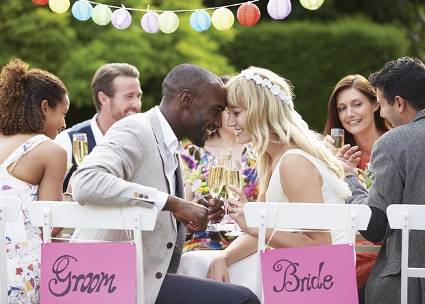 Unmissable Wedding Fairs In The West Midlands This November