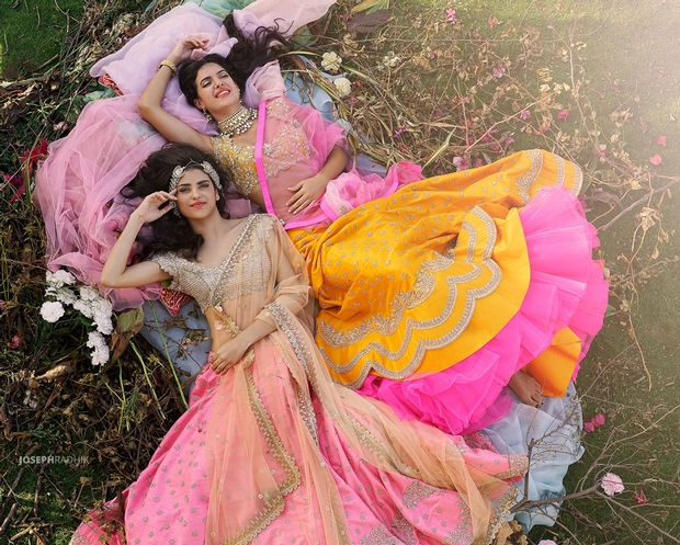 The AASHNI + CO Wedding Show is set to return in 2017