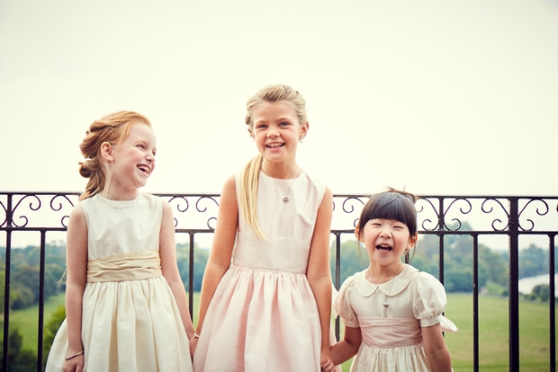 Little Star launches jewellery range perfect for younger bridesmaids and flower girls