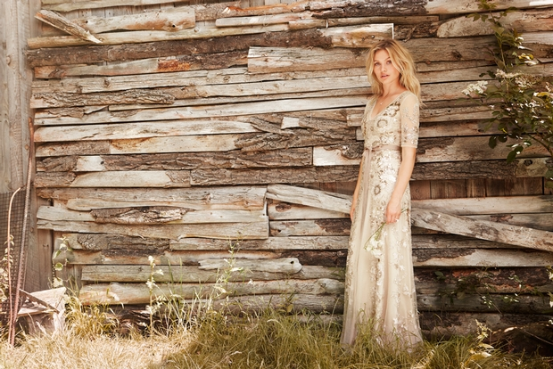 Jenny Packham and Castle Couture to host a luxury North Ireland event for brides-to-be in 2017