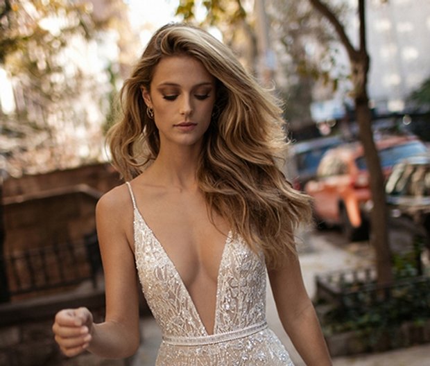 The Wedding Club will present Berta's 2017 collection in a sensational showcase