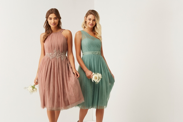 Little Mistress to launch Occasion collection in time for the 2017 wedding season