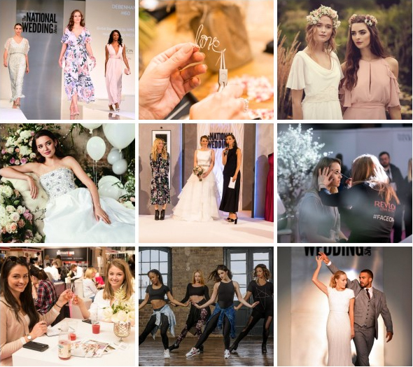 Don T Miss The National Wedding Show 2017 At London S Olympia This Weekend