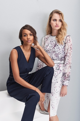 Phase Eight launches personal styling appointments for brides, bridal parties and wedding guests