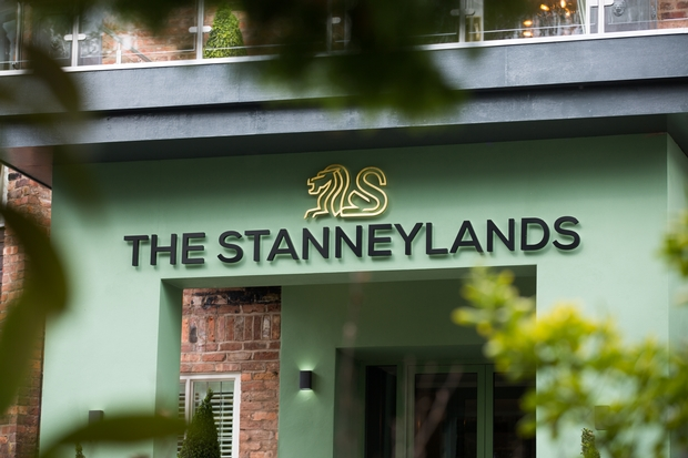 The Stanneylands in Wilmslow, Cheshire reopens after renovation by The Mere Collection
