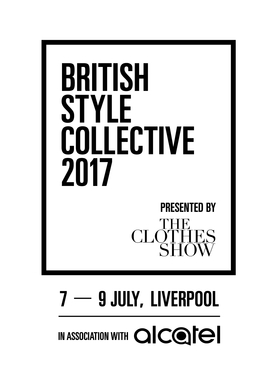 British Style Collective presented by The Clothes Show comes to Liverpool