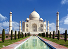 Honeymoon to India's Golden Triangle
