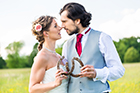 Lucky wedding traditions from around the globe