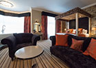A refurbishment for Folkestone's Burlington Hotel