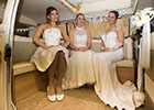 Fabulous wedding shows in Bristol and Somerset organised by The Wedding Emporium