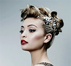 Bridal hair specialist, Anna Sorbie unveils a new collection