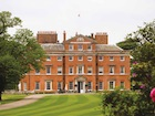 Lord and Lady experience at Hertfordshire's Brocket Hall