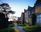 A Country House celebration at Northamptonshire's Fawsley Hall