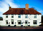 Date night hotspot at award-winning <br> Kent pub!