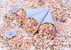 New monthly mix from Shropshire-based confetti company