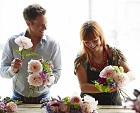 London hotel No. Ten Manchester Street teams up with wedding florist Jamie Aston to create the perfect package