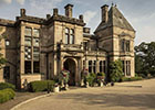 Hand Picked Hotels launches new celebration package available at Rookery Hall Hotel and Spa, Nantwich