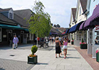 Oxfordshire's Bicester Village extends opening hours for wedding planning and more