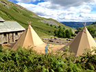 The Coppermines Mountain Wedding Venue is a finalist in the Cumbria Tourism Awards