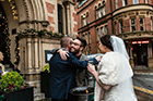 Albert Square Chop House has been voted The Best Hospitality Venue for weddings