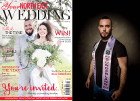 Vote for our Your North East Wedding July August Cover Model for Mr England