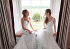 Brides do Good launches new 'at home' wedding dress service