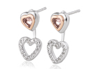 Clogau launches collection in collaboration with David Emanuel