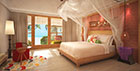 New honeymoon hotel in the Maldives