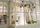 Chester bridal boutique's upcoming wedding dress designer events