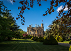 Win your dream wedding at Manor by the Lake in Cheltenham!