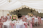 Must-visit wedding fair at Hampshire venue
