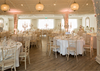 New date released at Manor By The Lake in Cheltenham, Gloucestershire, for a winter wedding on Saturday 23rd December, 2017