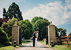 Shropshire venue set to host a fabulous wedding fair
