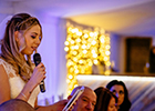Wedding speech awards open for contenders in the West Midlands