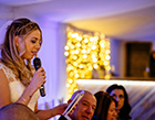 Search is on for the UK's best wedding speech