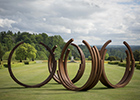 Explore outdoor art at Buckinghamshire's Cliveden Estate for a hen day with a difference