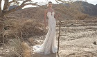 Trunk shows galore at London bridal boutique Les Trois Soeurs