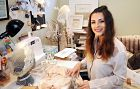 Rotherham designer sets sights on global success with boutique bridal designs
