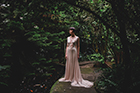 Amy Mair's 2018 collection is now available at Rachel Burgess Bridal Boutique