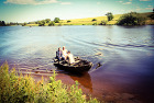 Get married on the River Tweed