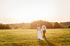 New package for rustic field weddings in the New Forest