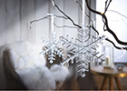 A touch of frost from Surrey glass-fuse artist