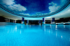 Melissa Barker reviews the luxurious Celtic Manor in South Wales