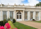 Luxurious Orangery opens at Northamptonshire's Rushton Hall