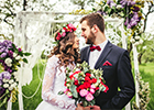 Pop along to the 2018 Great Western Wedding Show at STEAM Swindon