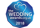 Nominate your favourite suppliers at The Wedding Awards