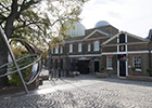 Stars in their eyes: The Royal Greenwich Observatory receives marriage licence
