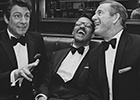 The Definitive Ratpack comes to Brentwood for one night only