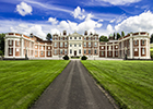Hawkstone Hall set to become one of the region's most prestigious wedding venues