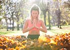 Have a Zen hen do or pre-wedding recharge at popular Oxfordshire yoga retreat